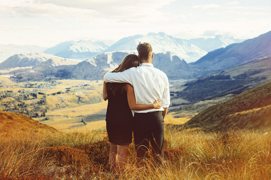 Image 20 of Cute Engagement Photo Ideas and Poses: Find Inspiration for Your Own Shoot!