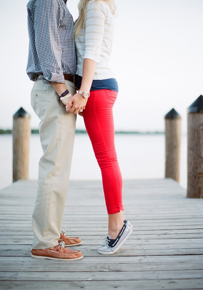 Image 42 of Cute Engagement Photo Ideas and Poses: Find Inspiration for Your Own Shoot!