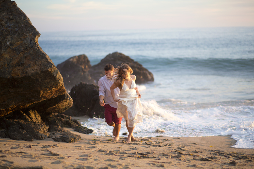Image 26 of Cute Engagement Photo Ideas and Poses: Find Inspiration for Your Own Shoot!