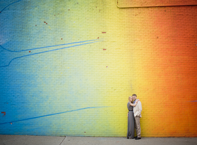 Image 12 of Cute Engagement Photo Ideas and Poses: Find Inspiration for Your Own Shoot!