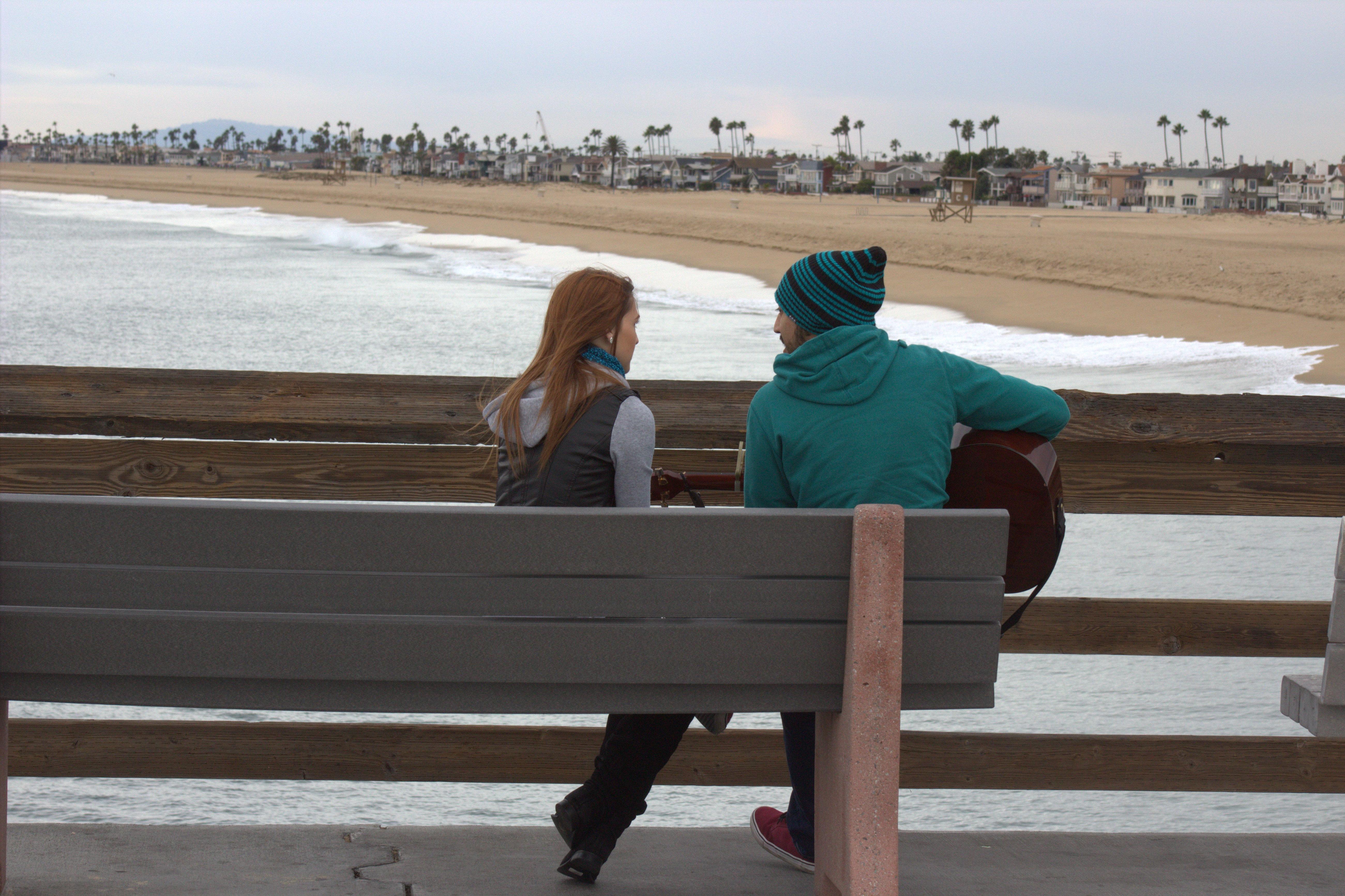 Engagement Proposal Ideas in Balboa Beach, CA