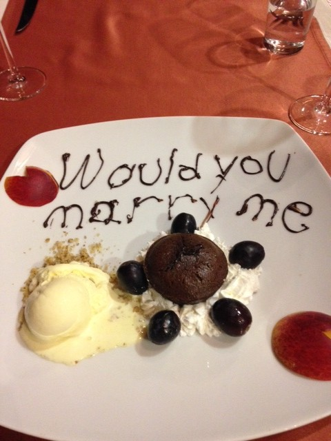 Beautiful Bosnian Proposal (3)