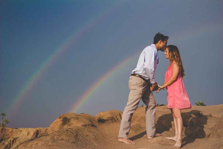 Double Rainbow Proposal (3)