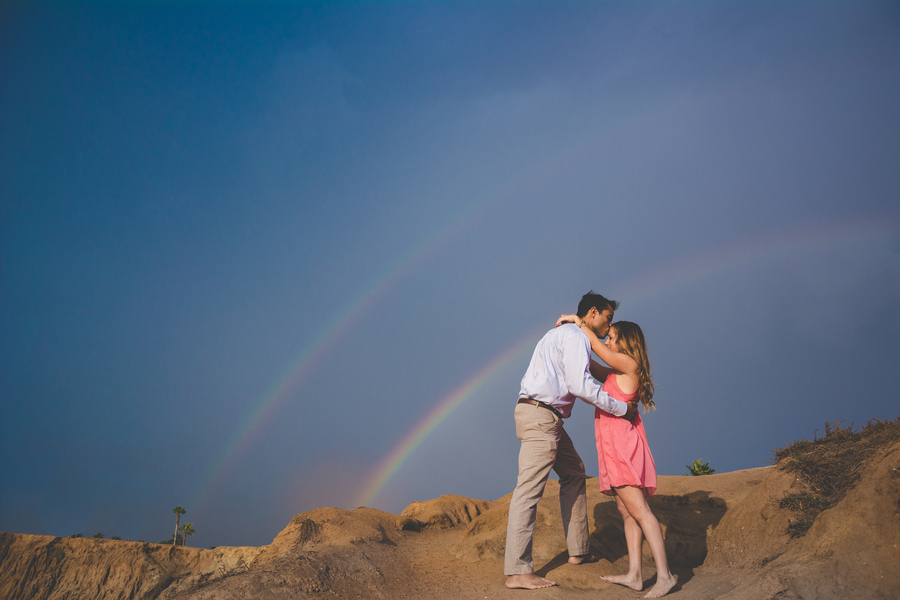 Double Rainbow Proposal (4)