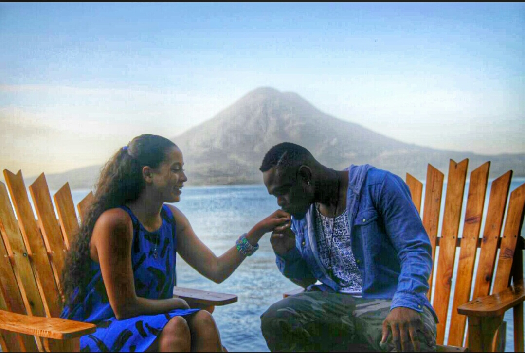 Mariel and Gabe's Proposal in Guatemala