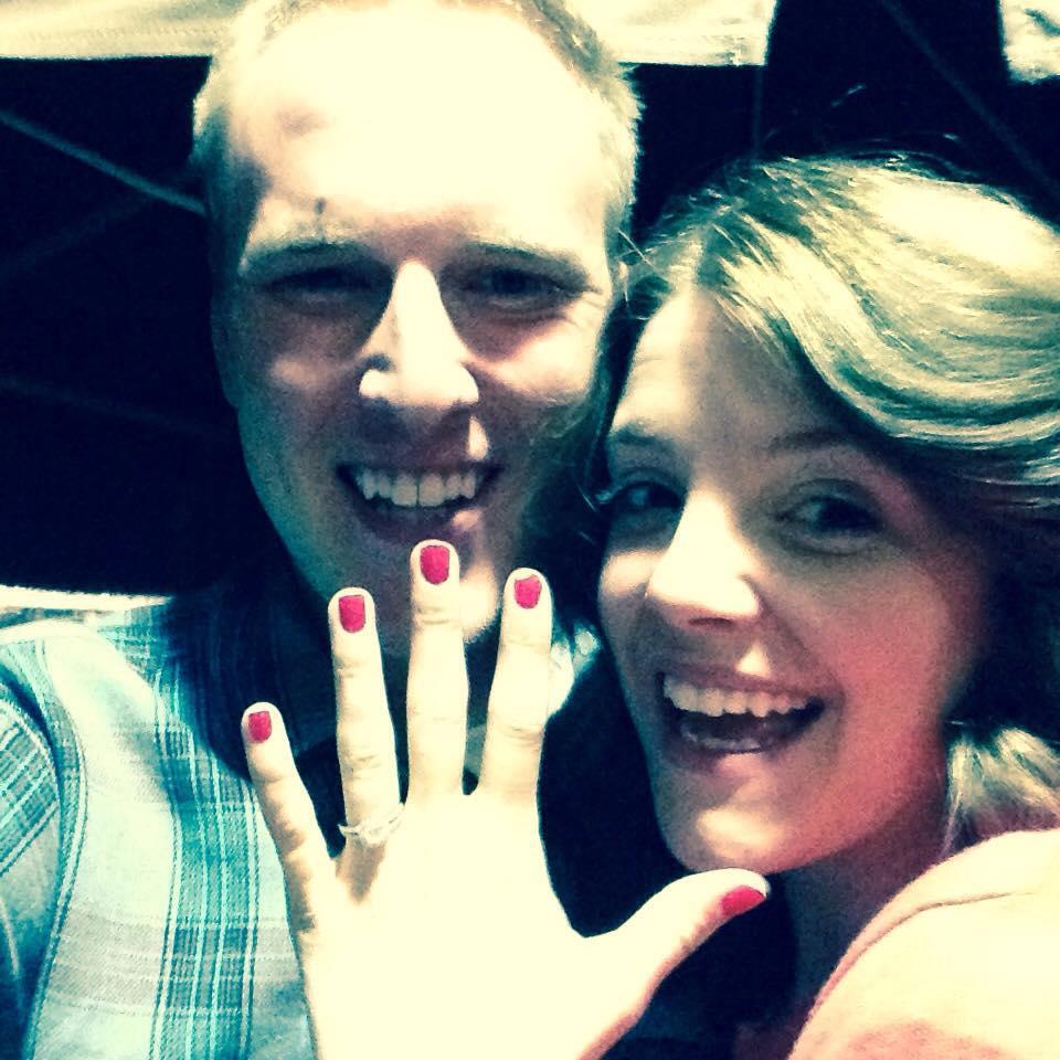 Image 2 of Samantha and Keaton