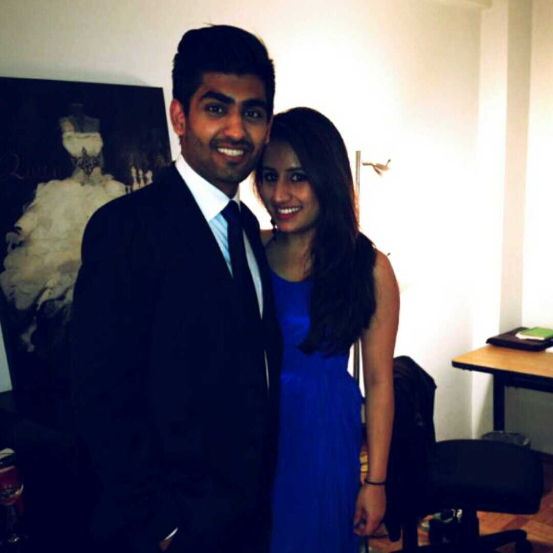 Image 1 of Saloni and Smit