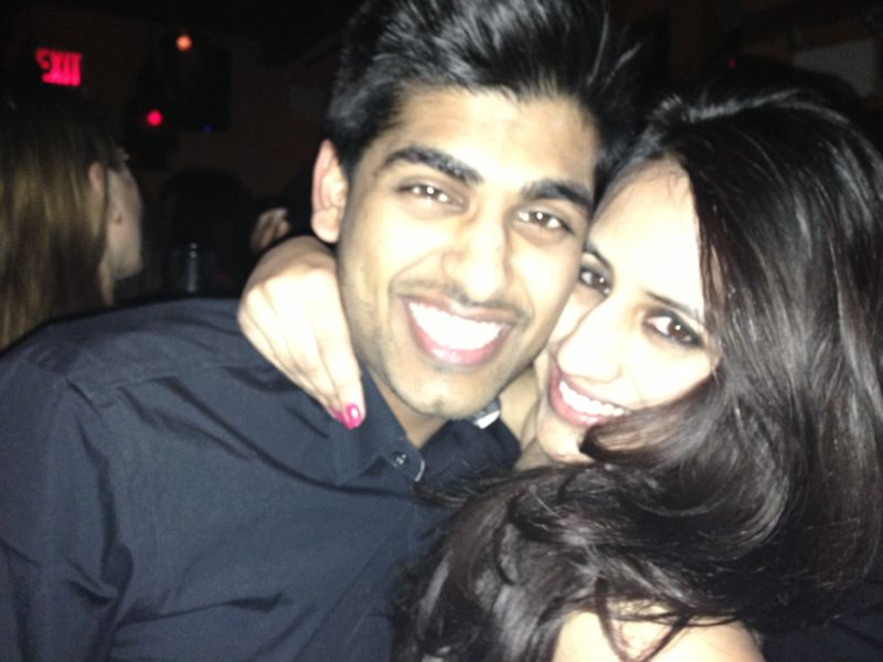 Image 2 of Saloni and Smit