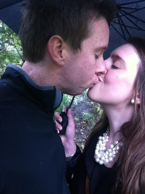 Image 4 of Meg and Kieran