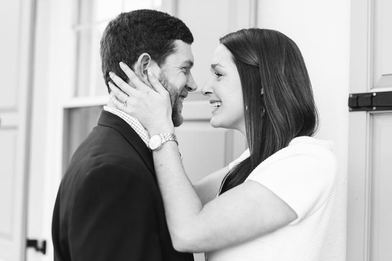 Image 9 of Megan and John's Proposal in Charleston, South Carolina