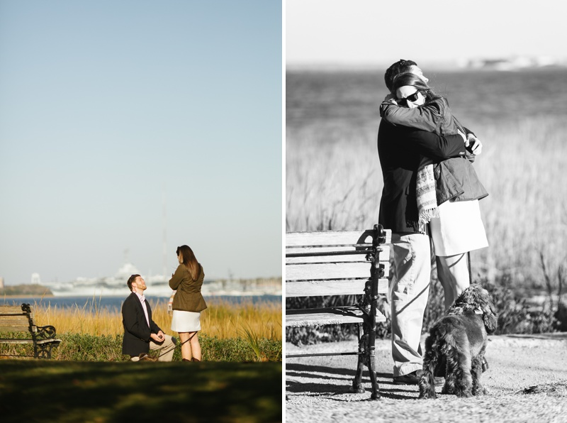Proposal in Charleston_Engagement_Pictures_South_Carolina 2