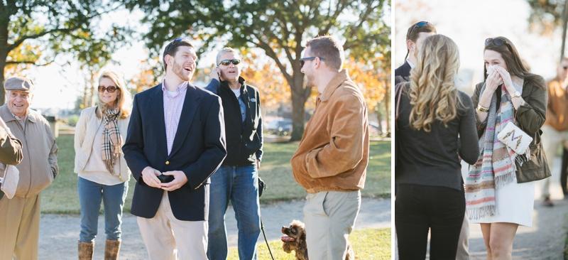 Image 8 of Megan and John's Proposal in Charleston, South Carolina