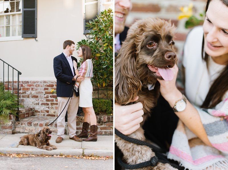 Image 1 of Megan and John's Proposal in Charleston, South Carolina