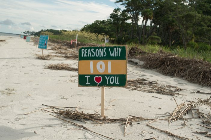 best beach proposal idea_139
