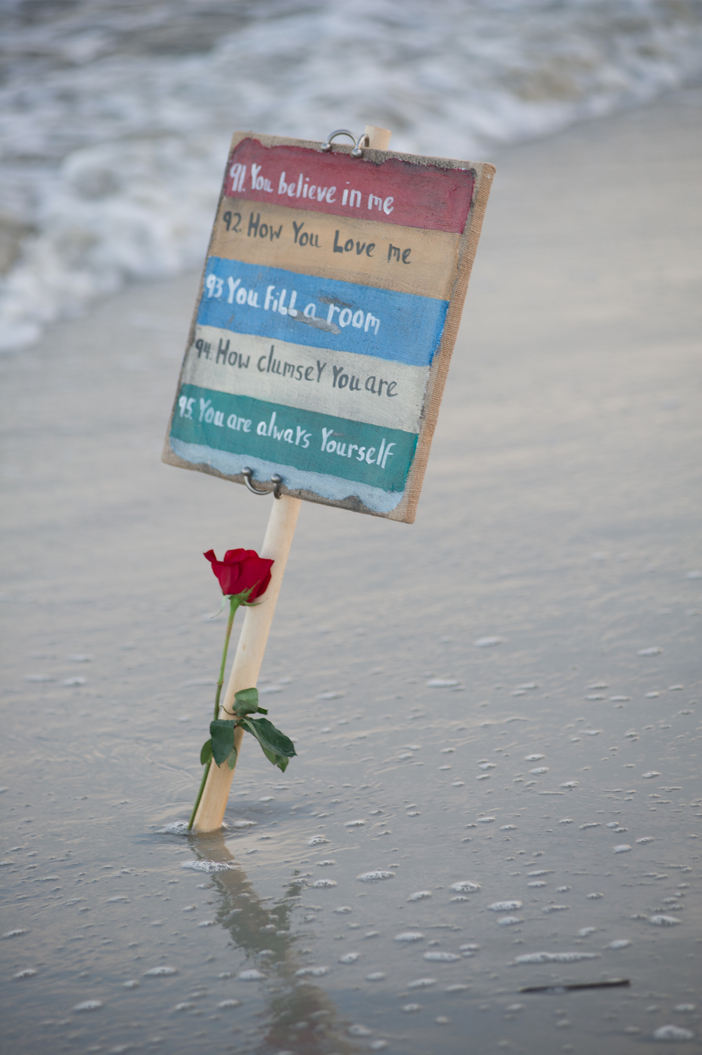 best beach proposal idea_290