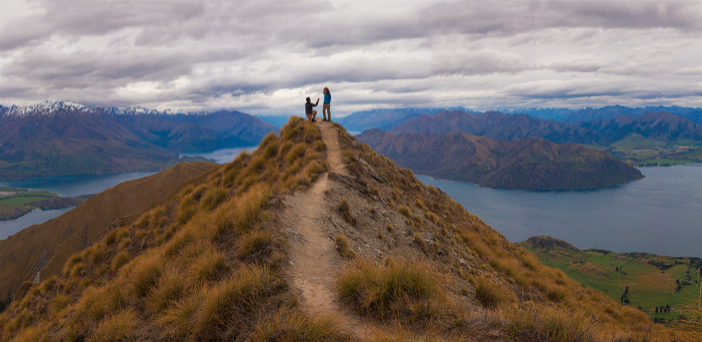 Image 3 of Jesse and Suzie's Gorgeous Proposal in New Zealand