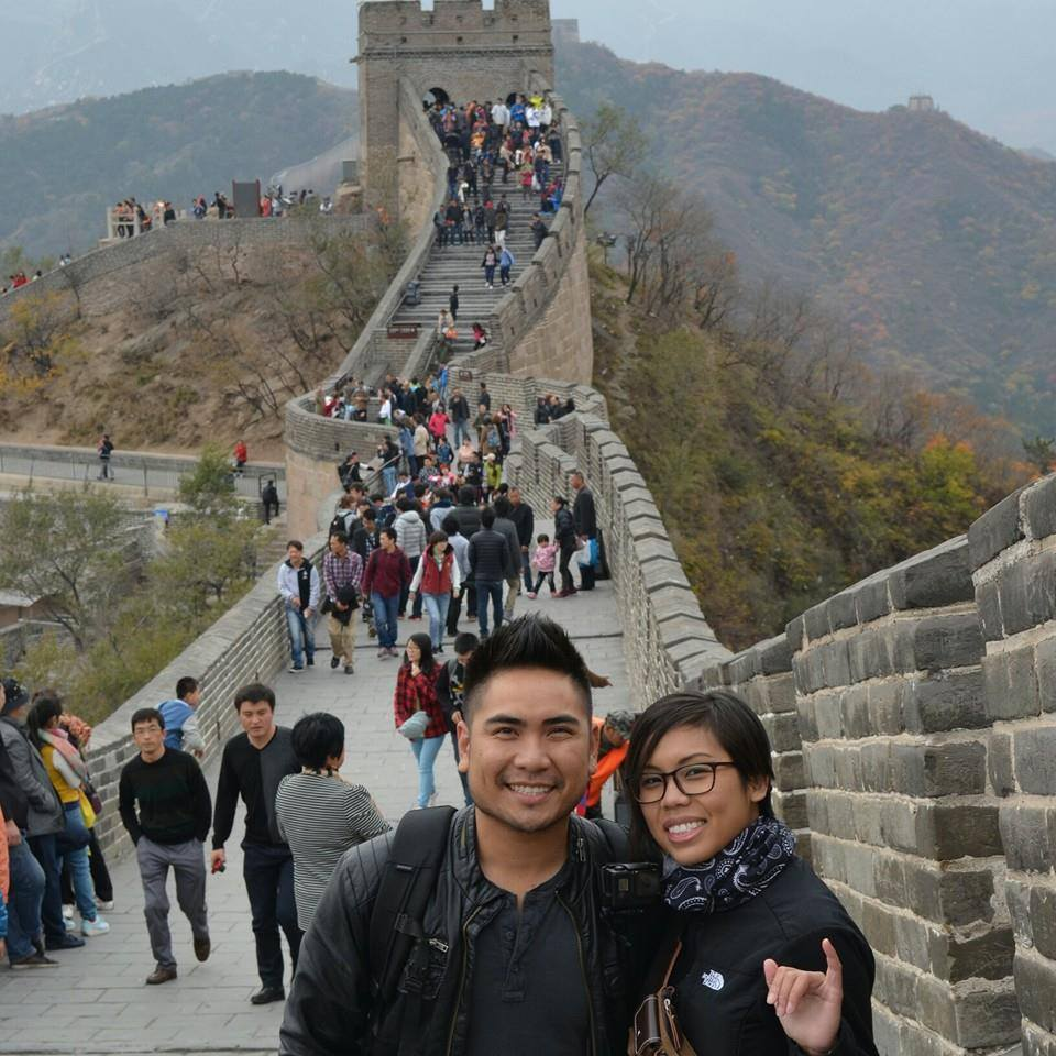 Image 2 of Great Wall of China Proposal