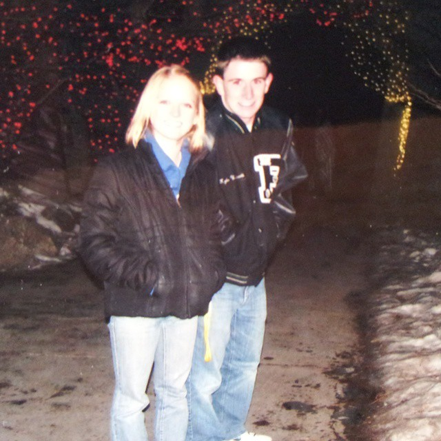 Image 1 of Kyle and Elizabeth
