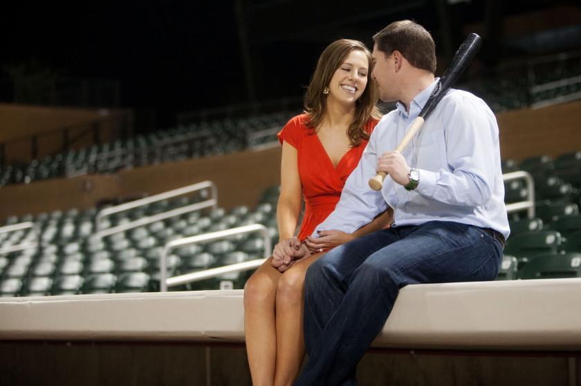 Baseball Proposal