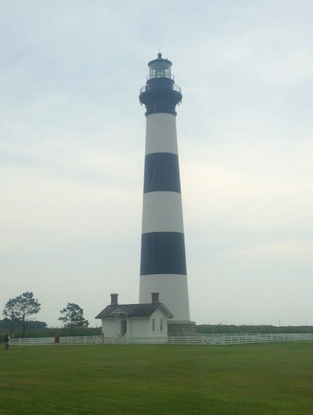 Image 4 of Nicole and Alex's Lighthouse Proposal