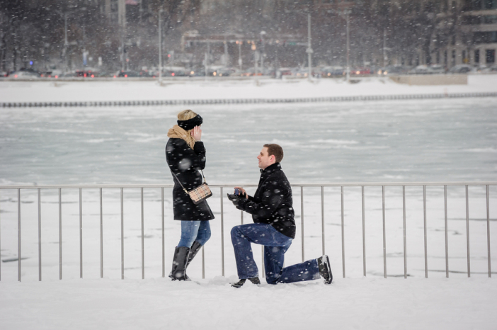 Image 2 of Picturesque Winter Proposals