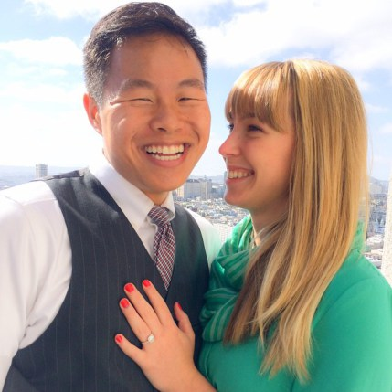 Image 6 of 20+ of the Best San Francisco Marriage Proposal Ideas