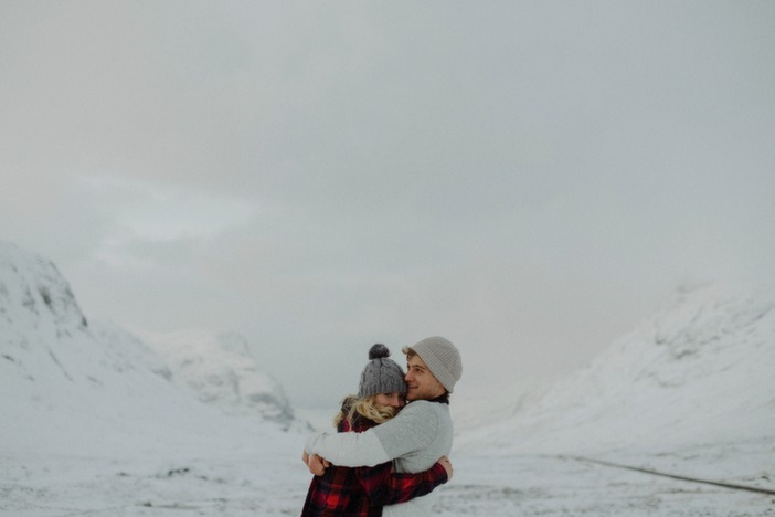 Image 2 of Breathtaking Scottish Highland Proposal