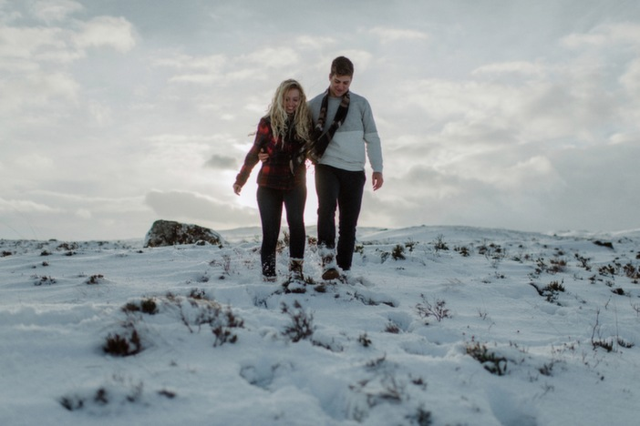 Image 1 of Breathtaking Scottish Highland Proposal