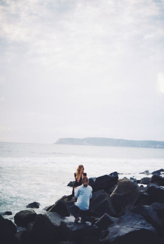 Image 3 of Connor and Hannah's California Coast Proposal