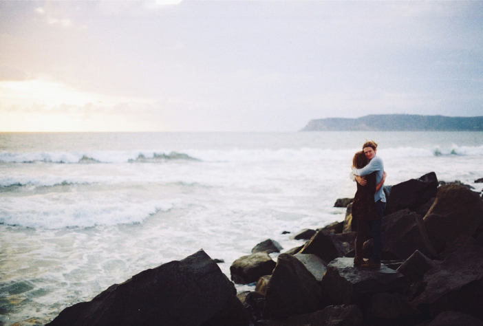 Image 6 of Connor and Hannah's California Coast Proposal