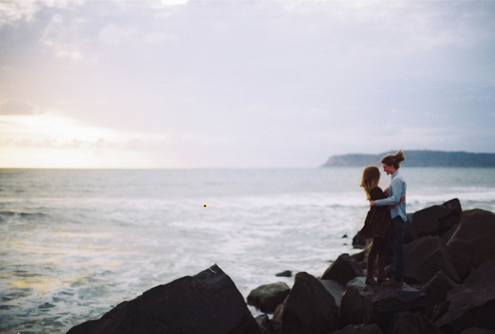 Image 2 of Connor and Hannah's California Coast Proposal