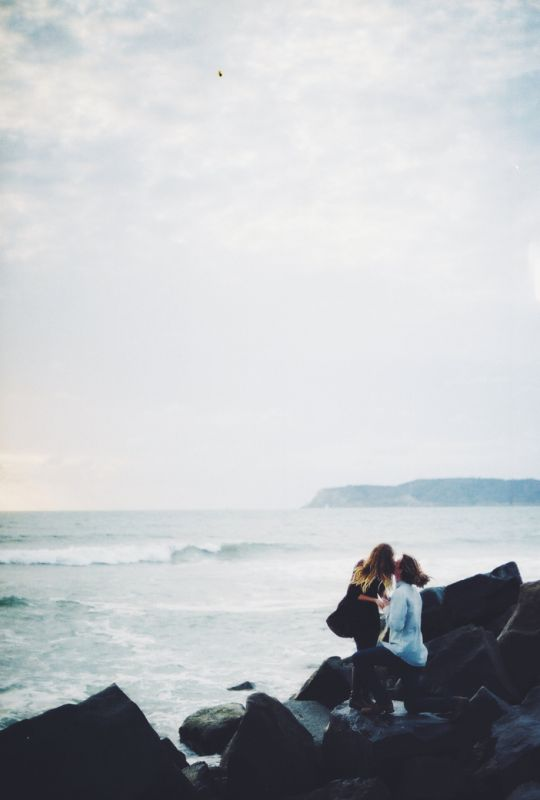 Image 5 of Connor and Hannah's California Coast Proposal