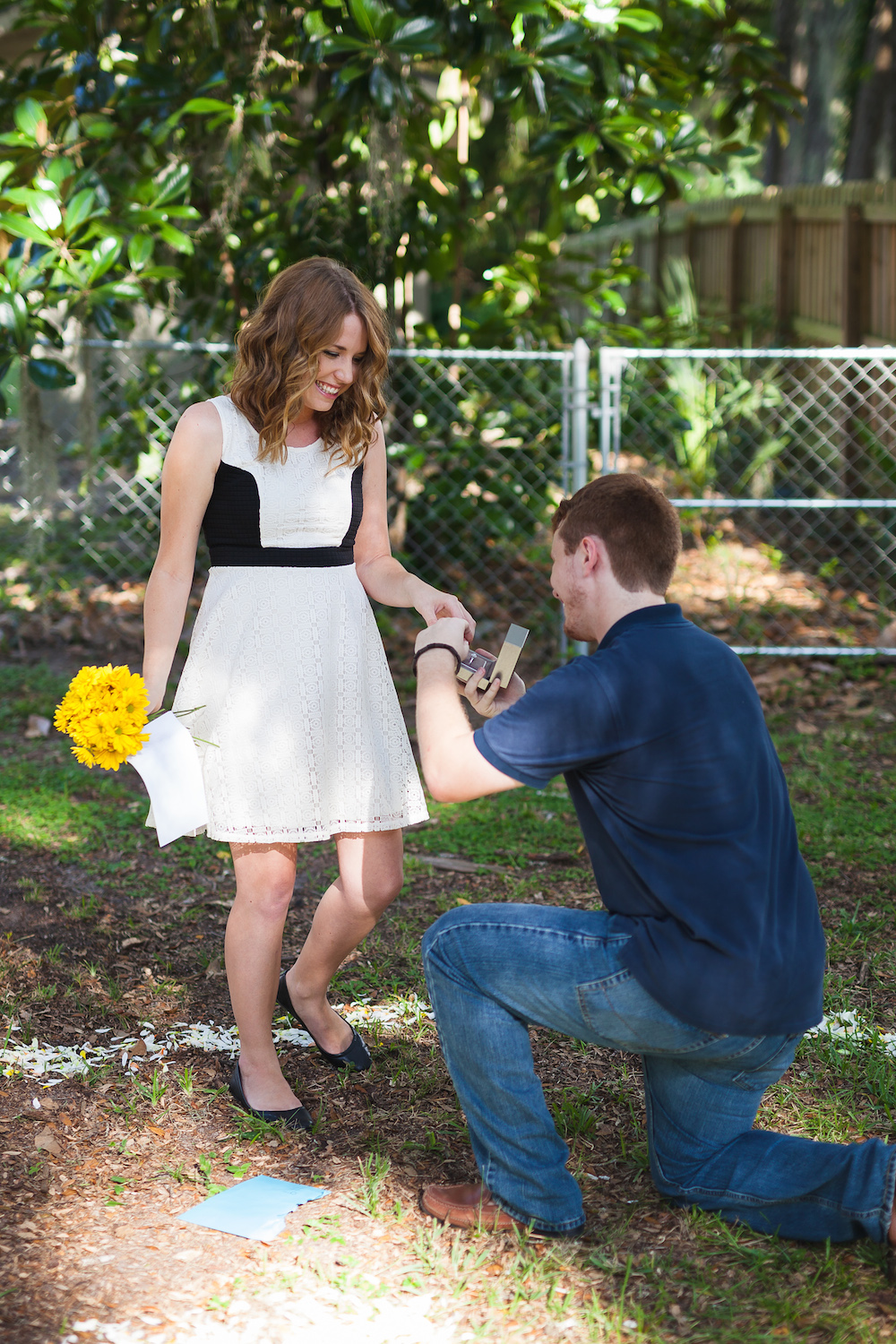 View More: http://trevorandallison.pass.us/andrew-and-meagan-engagement