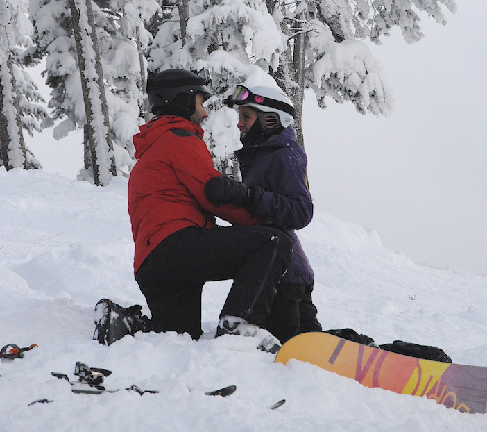 Image 5 of Picturesque Winter Proposals