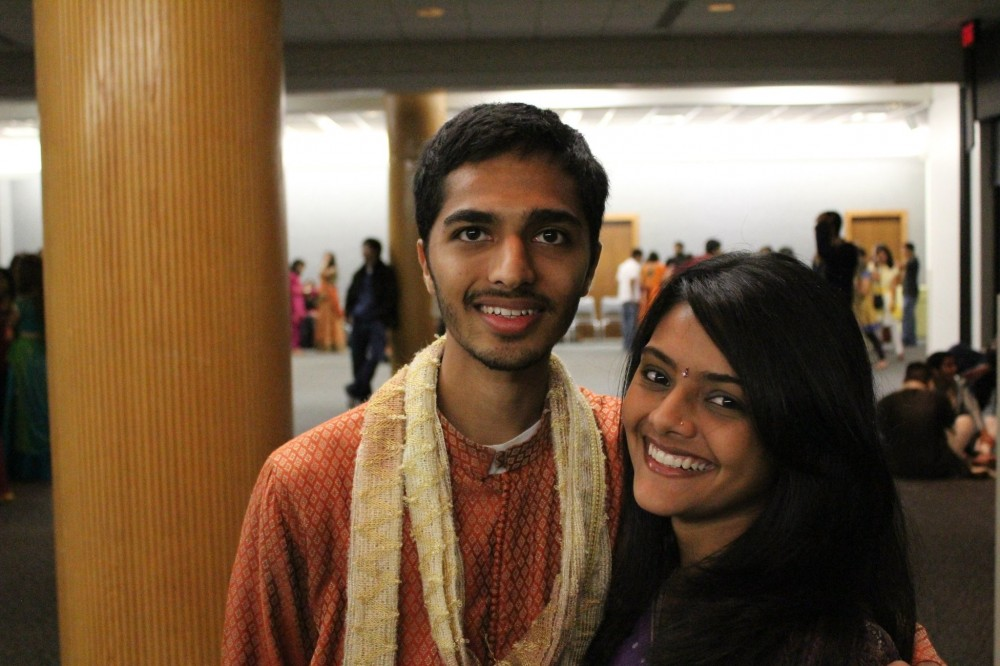 Image 3 of Avani and Hersh's Proposal at NC State