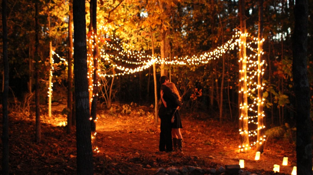Image 6 of Carleigh and Paul's Magical Proposal