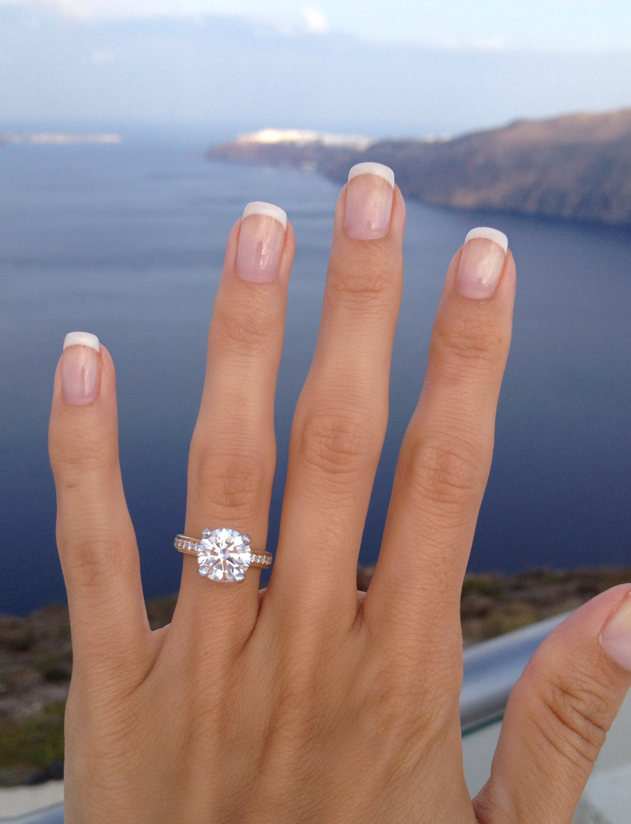 Image 3 of Jenna and Eric's Proposal in Greece