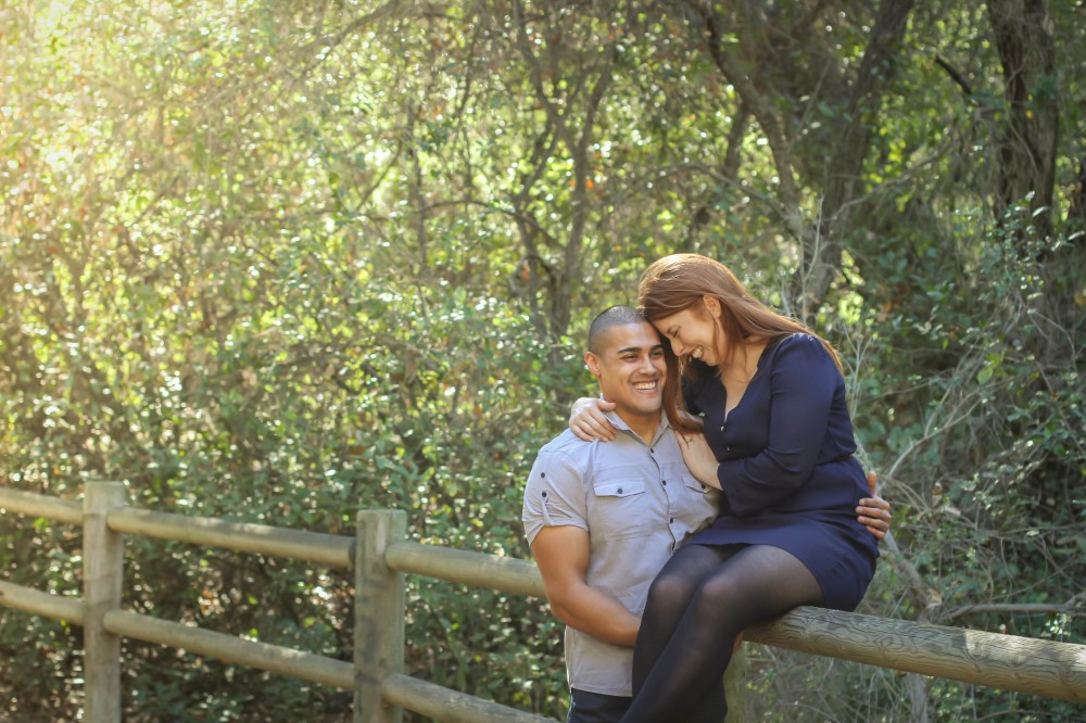 Image 1 of Veronica and Luis