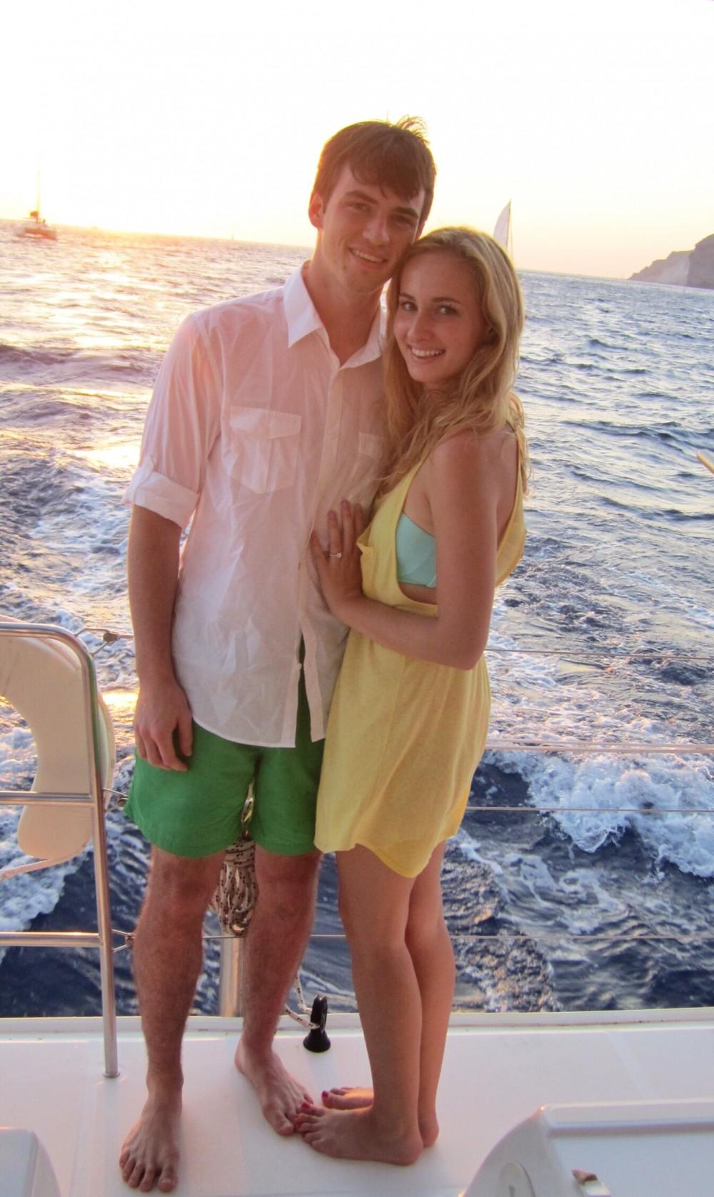 Image 1 of Katherine and Michael