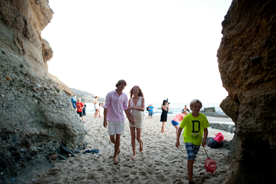 Image 3 of Erin and Daniel | Laguna Beach Proposal