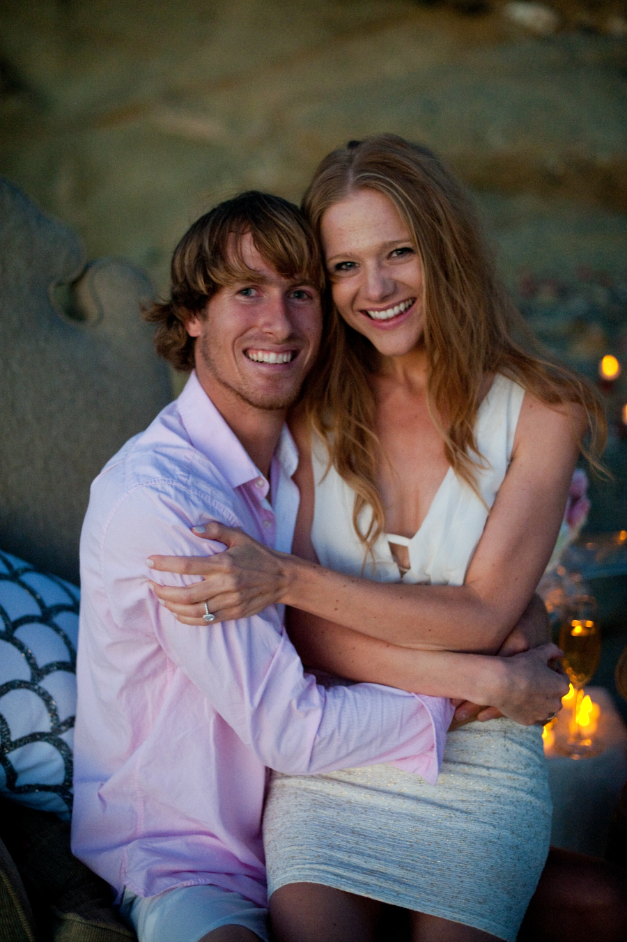 Image 1 of Erin and Daniel | Laguna Beach Proposal