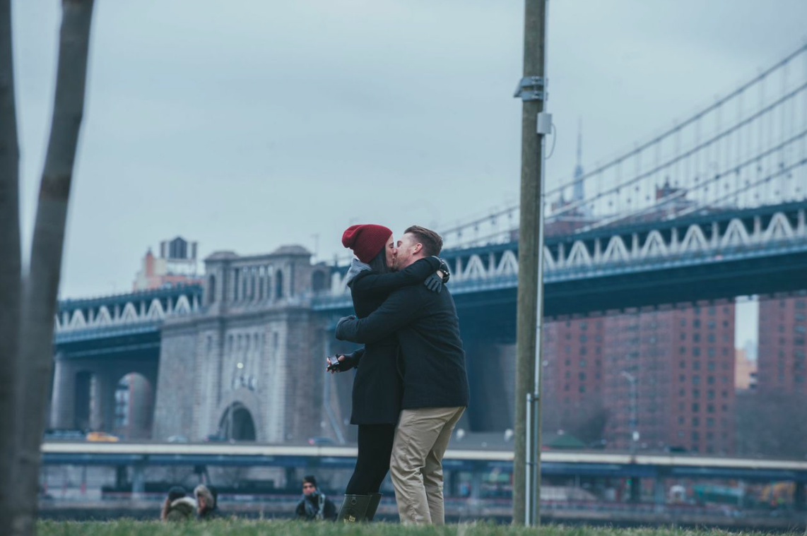 Image 6 of Marcy and Kyle's DUMBO Proposal