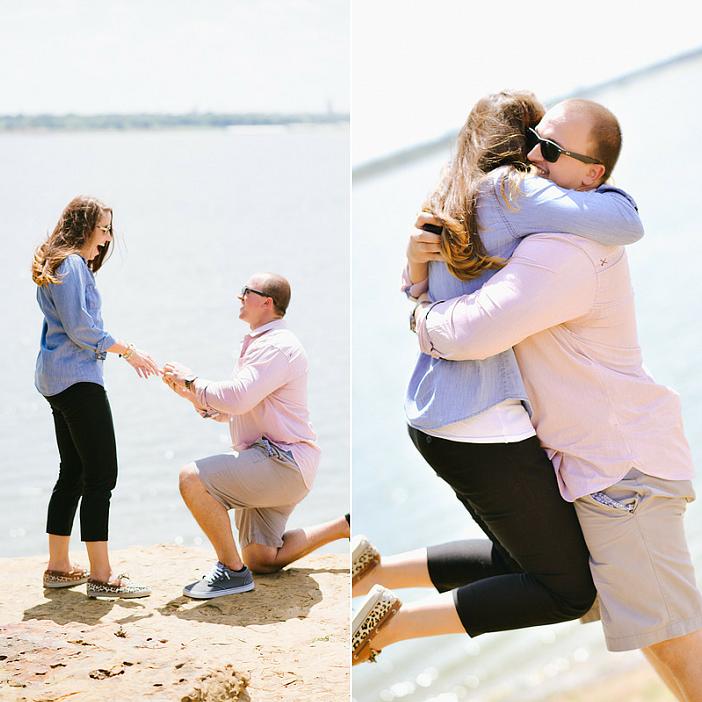 Surprise engagement (1)