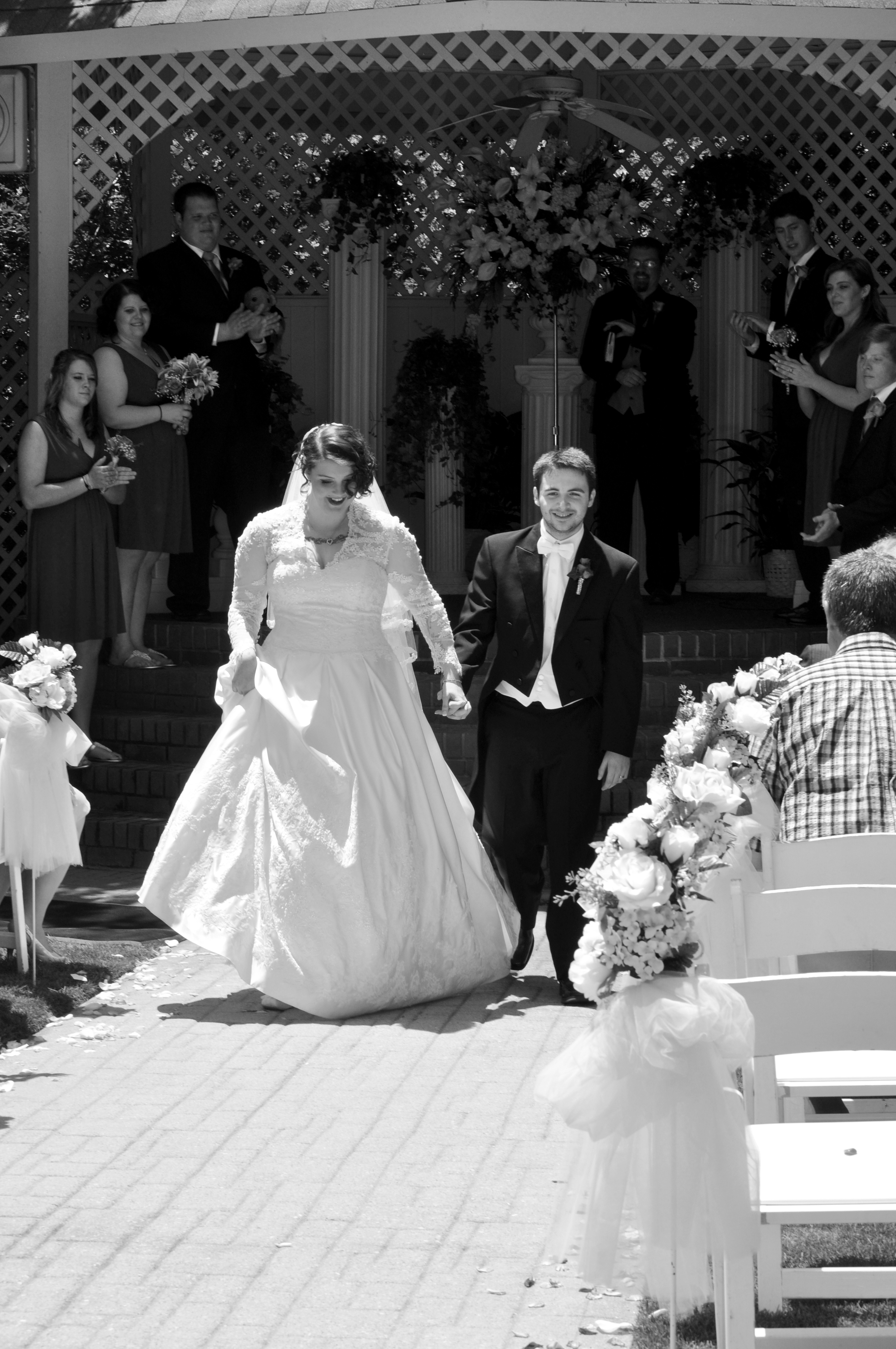 Wedding day 228