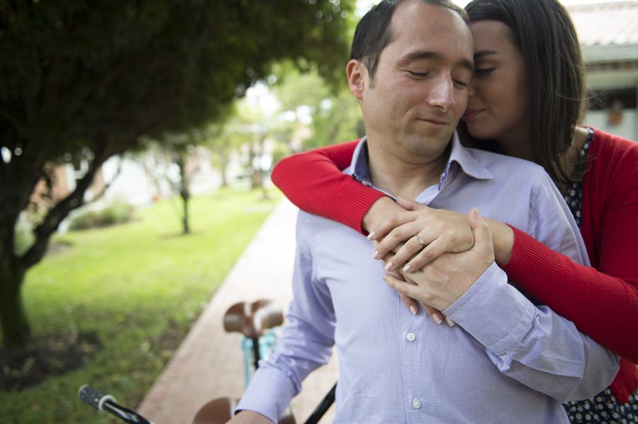 Image 3 of Mariandrea and Rafael