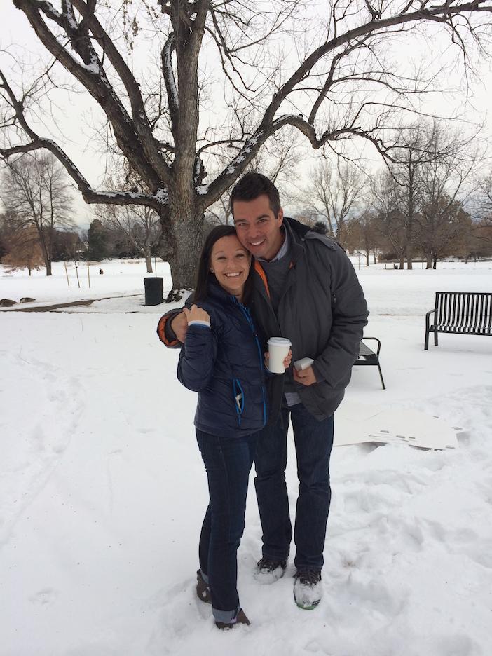 Image 5 of Jessica and Tim