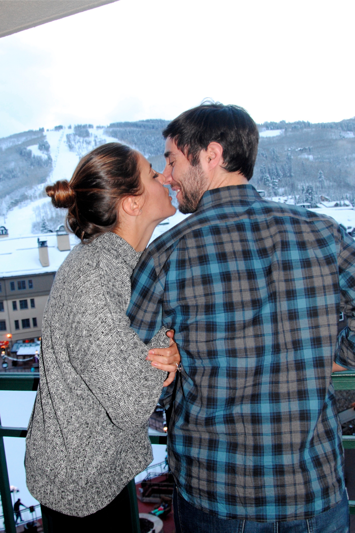 Image 6 of The Founder of HowTheyAsked.com Gets Engaged!