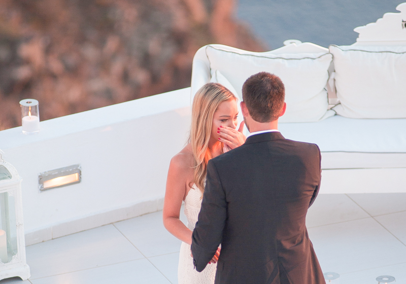 Image 11 of He Pulled Off an Elaborate Surprise Proposal in Greece