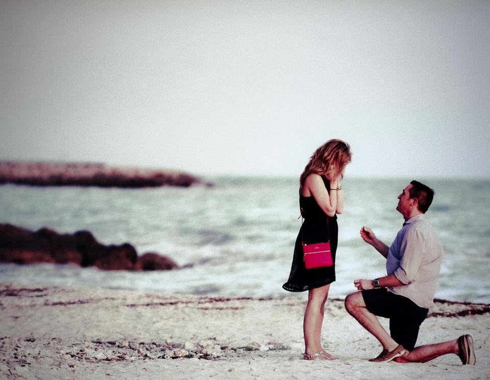 Image 2 of Colleen and Jeffrey's Key West Proposal