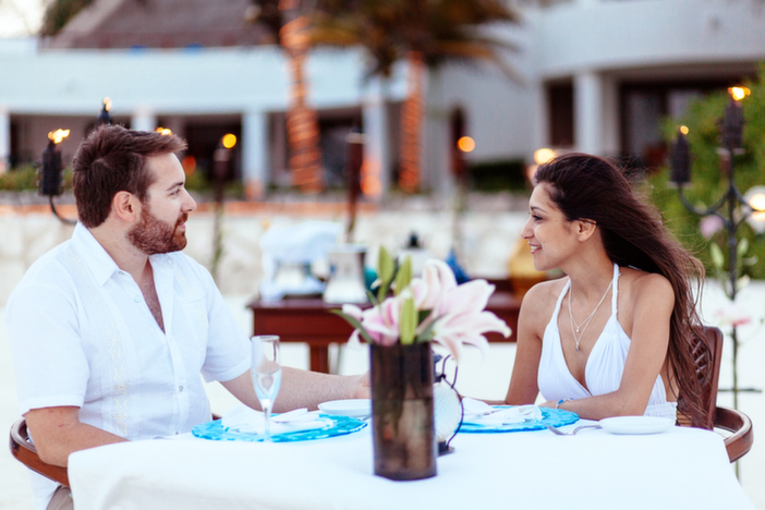 Beach Marriage Proposal in Playa del Carmen Mexico_4